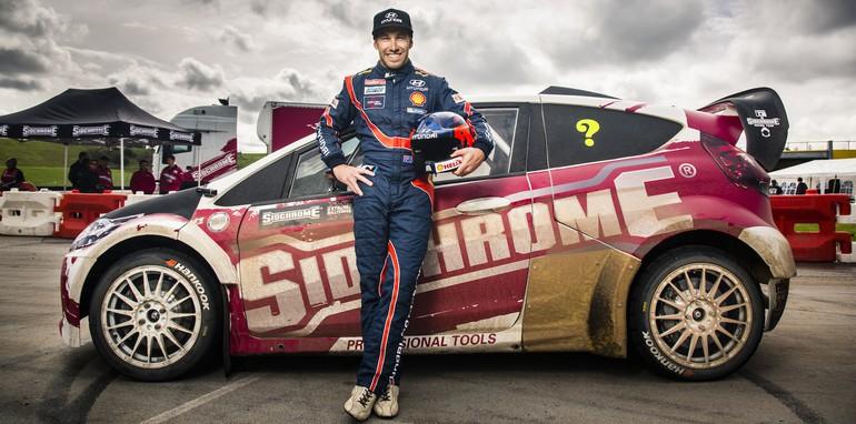 Extreme Rallycross - 1