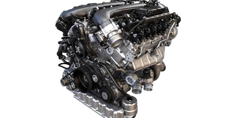 VW 6.0 W12