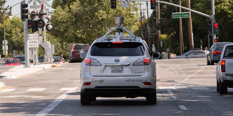 google-lexus-rx-self-driving-rear