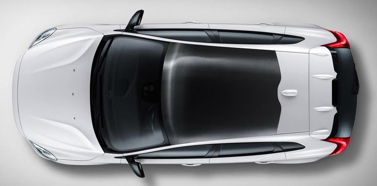 Sportiga Volvo V40 Carbon gör entré