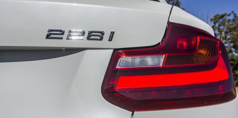 Audi TT v BMW 228i 27b