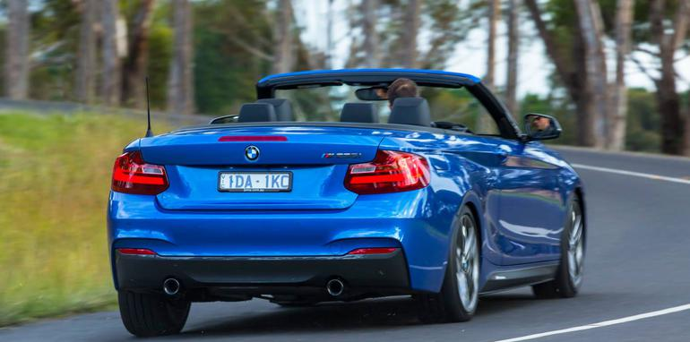BMW M235i Convertible_6