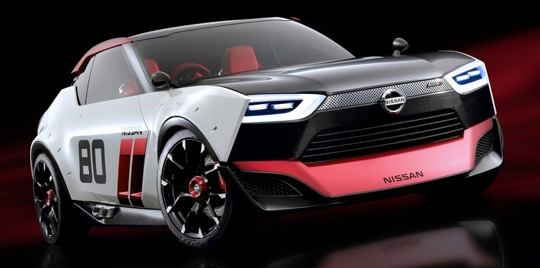 Nissan IDx Nismo Concept - 2