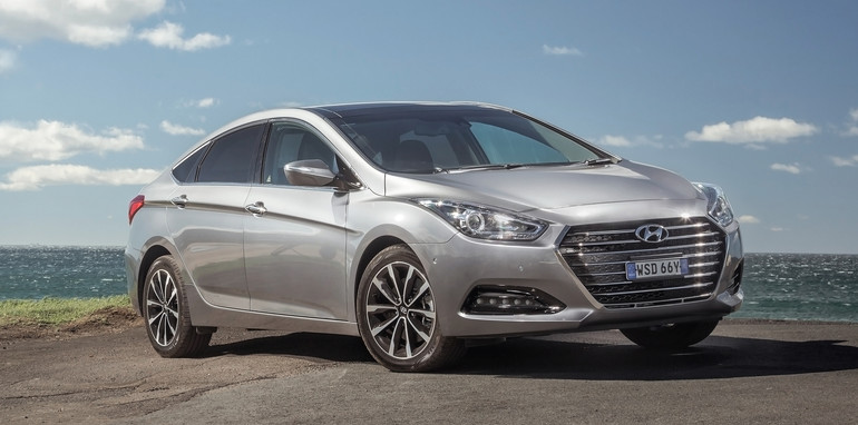 2015 hyundai i40 pricing and specifications. Black Bedroom Furniture Sets. Home Design Ideas