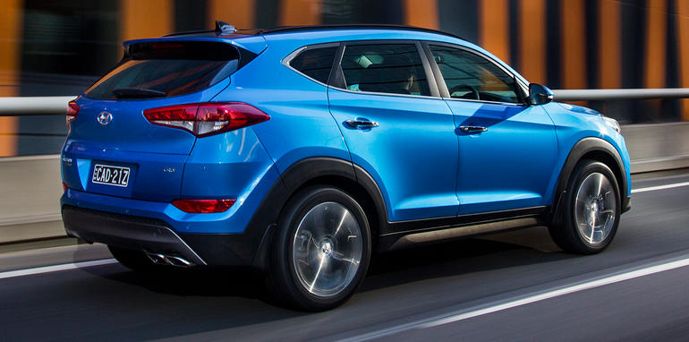 2016 hyundai tucson pricing and specifications. Black Bedroom Furniture Sets. Home Design Ideas