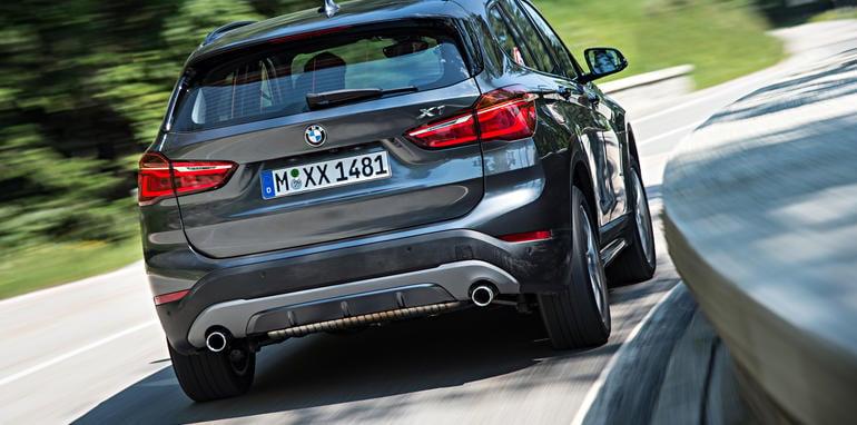 BMW X1 xDrive25i 021
