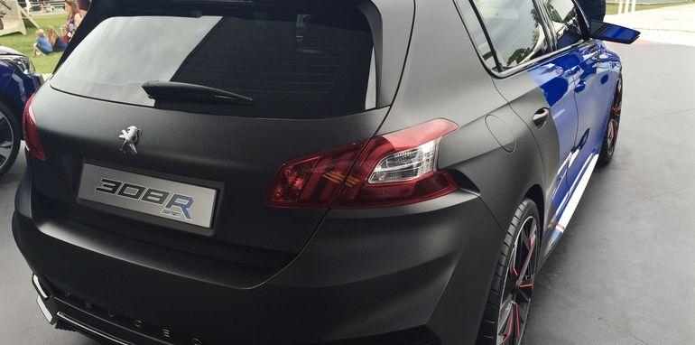 Peugeot 308 GTi - 7 (1)
