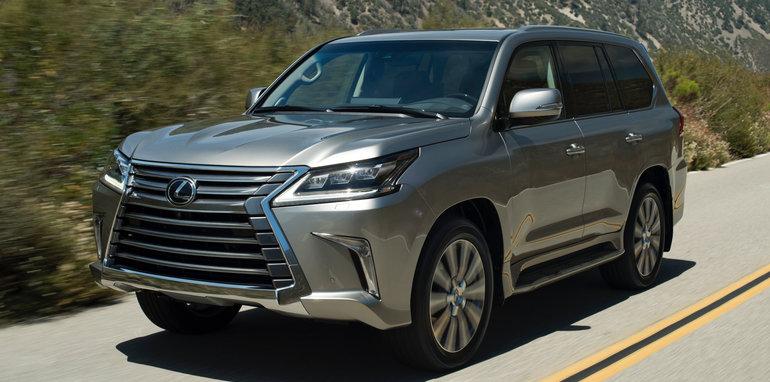 Toyota boss talks down Lexus RX 7-seat potential – report