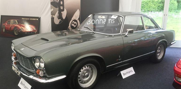 Bonhams auction Goodwood - 21
