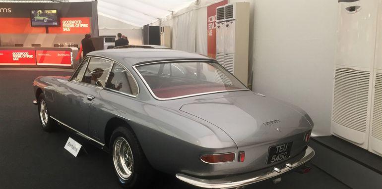 Bonhams auction Goodwood - 51