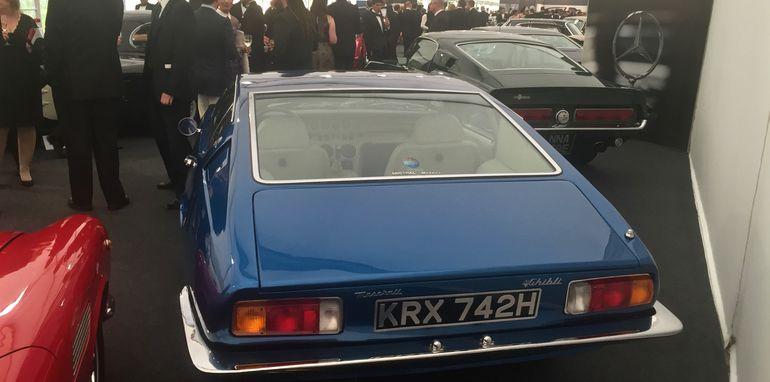 Bonhams auction Goodwood - 8