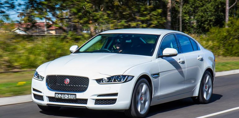 Jaguar XE launched:: Pricing and specifications