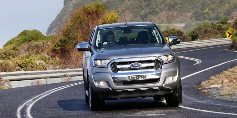 2016 Ford Ranger Launches Illogical Not To Expect