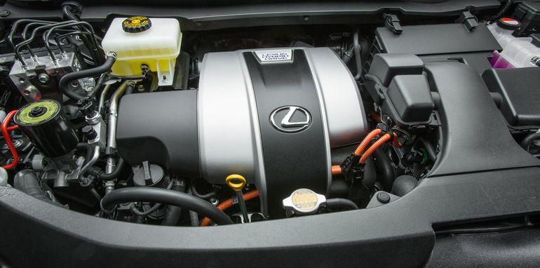 Lexus RX450h_1