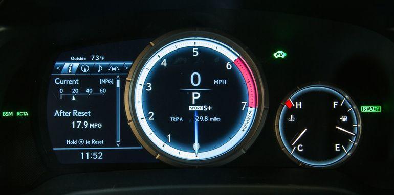 Lexus RX450h_6