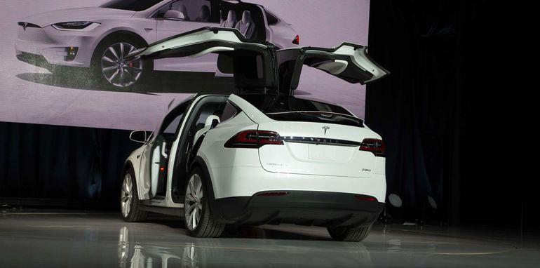 Tesla model x revealed ahead of australian debut 7 seats for Tesla model x cabin air filter