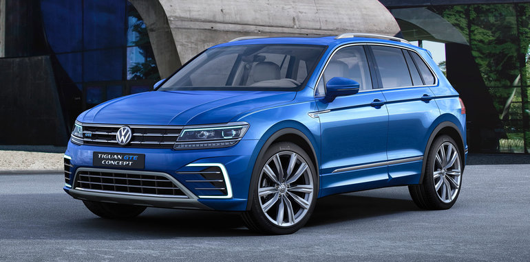 Volkswagen Australia Looks To Offer Ev And Phev Cars By 2020