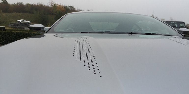Aston Martin DB10 Review - 81