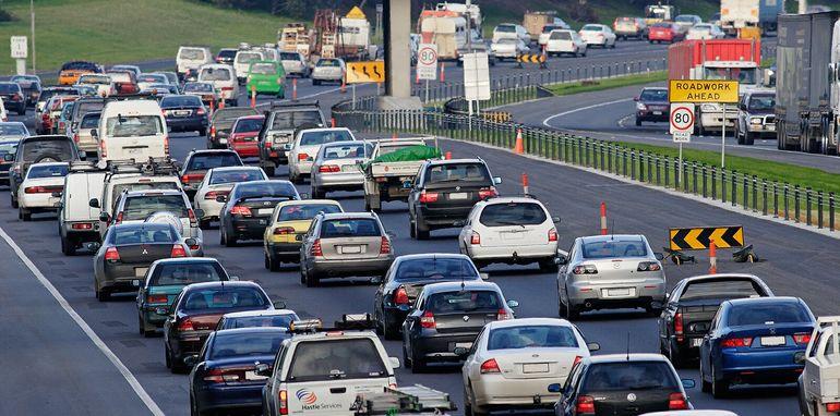 australia-traffic_congestion