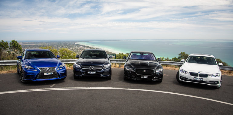 2015-luxury-sedan-comparison-mercedes-benz-jaguar-bmw-lexus-132