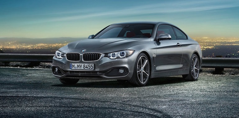 2016 BMW New Cars