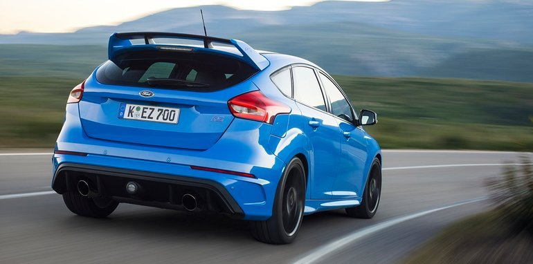 2016 Ford Focus RS_19