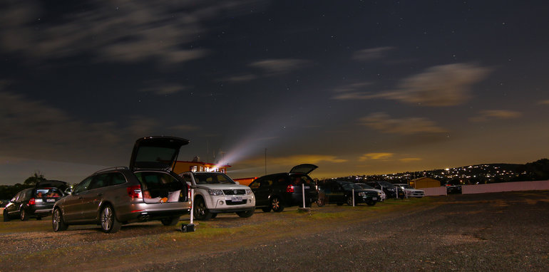 drive-in-cars