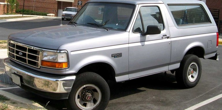 2018 ford bronco pictures. delighful bronco 199296_ford_bronco pictured original ford bronco on 2018 ford bronco pictures