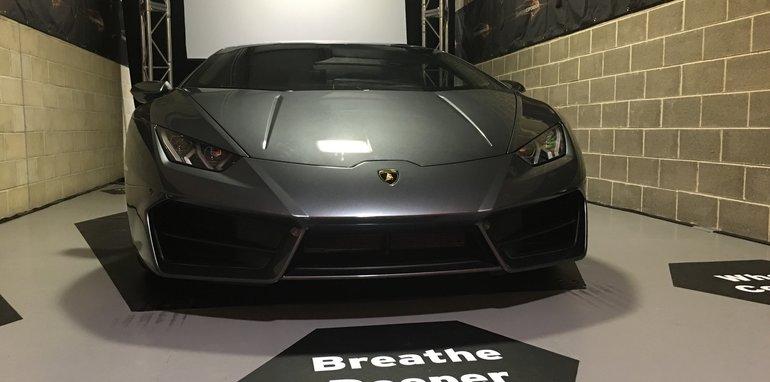2016 Lamborghini LP580-2 - 18