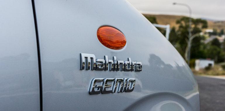 2016 Mahindra Genio-4