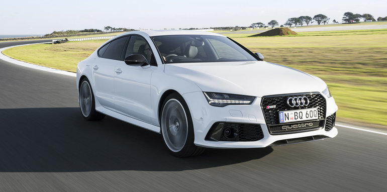 Audi RS And RS Performance Pricing And Specifications Carki - Audi rs6 price