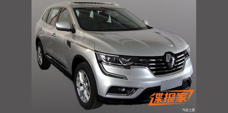 2017_renault_maxthon_koleos_spy-photo_revealed_01