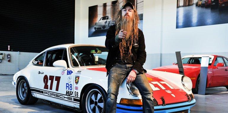 277 at oakville Porsche centre