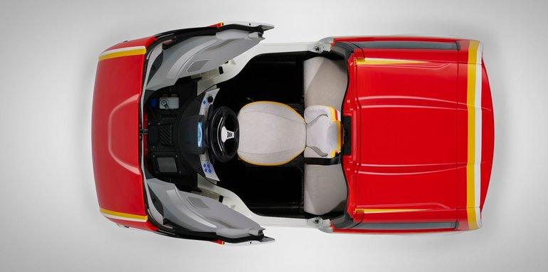 Shell Concept Car debut_2