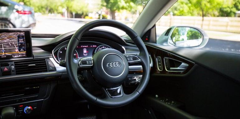 Bmw X6 Xdrive30d V Mercedes Benz Gle350d Coupe V Audi A7