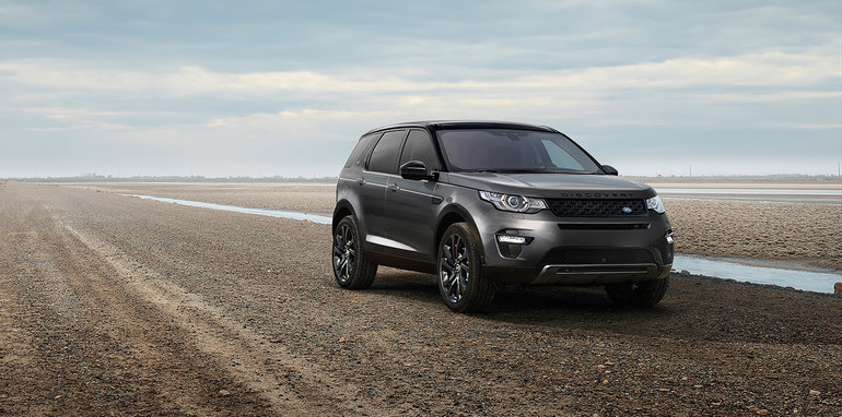 2017 land rover discovery sport priced for october launch ingenium diesel new infotainment. Black Bedroom Furniture Sets. Home Design Ideas