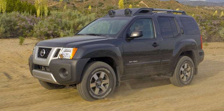 2018 nissan xterra. perfect xterra above the 2009 nissan xterra in 2018 nissan xterra