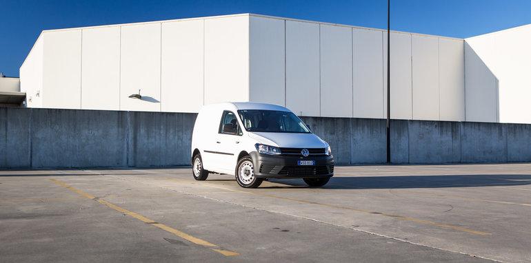2016 Comparo LDV G10 base van petrol manual Citroen Berlingo diesel manual Volkswagen Caddy petrol auto-103