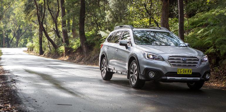 2016 Subaru Outback 2.51 Premium-82