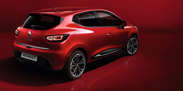 2017 renault clio revealed ahead of australian launch. Black Bedroom Furniture Sets. Home Design Ideas