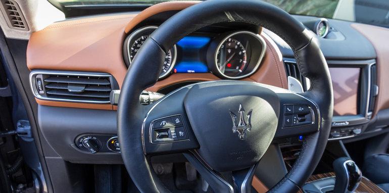 Maserati Levante-11