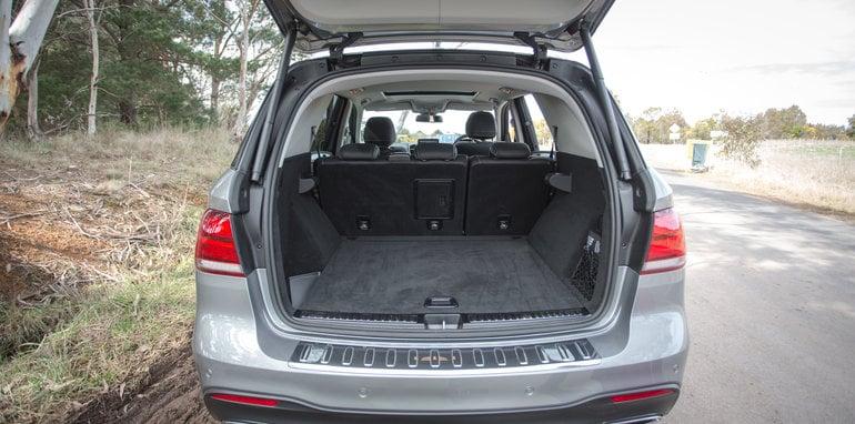 2016 Luxury SUV Comparo_Range Rover Sport V Jaguar F Pace V Porsche Cayenne V Volvo XC90 V BMW X5 V Audi Q7 V Lexus RX350 V Merc GLE250d-177