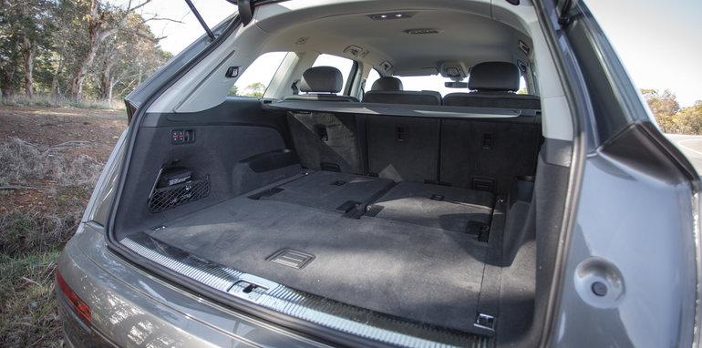 2016 Luxury SUV Comparo_Range Rover Sport V Jaguar F Pace V Porsche Cayenne V Volvo XC90 V BMW X5 V Audi Q7 V Lexus RX350 V Merc GLE250d-79