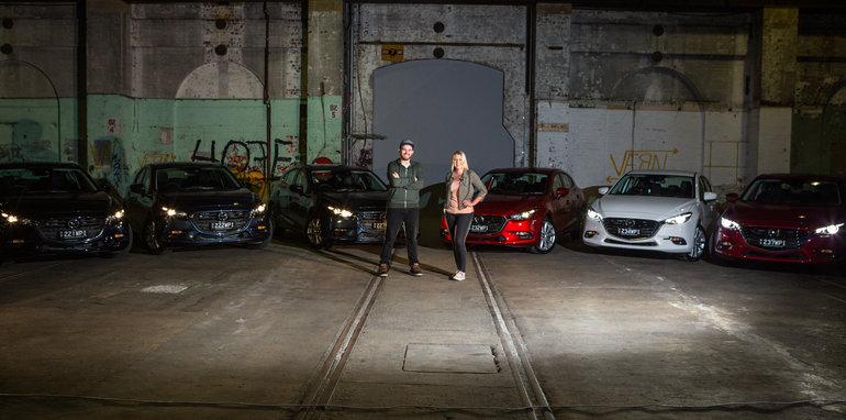 2016 Mazda 3 range review - Neo v Maxx v Touring v SP25 v SP25 GT v SP25 Astina-4