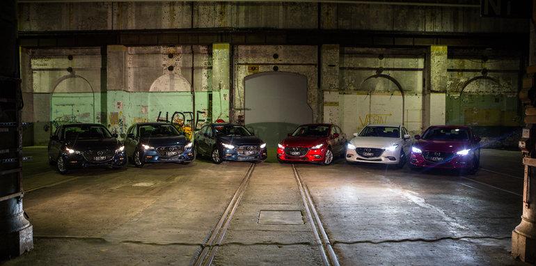 2016 Mazda 3 range review - Neo v Maxx v Touring v SP25 v SP25 GT v SP25 Astina-7