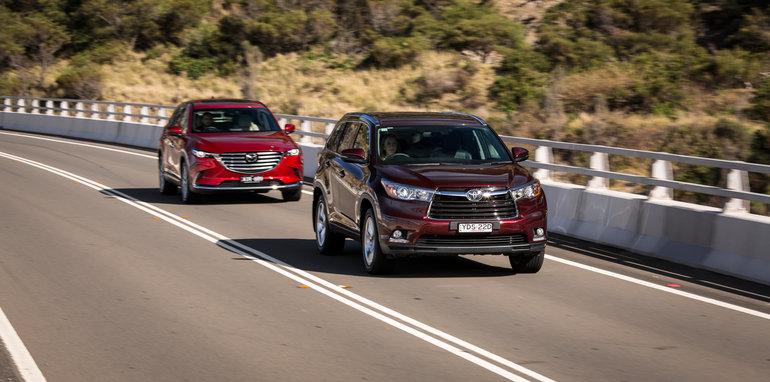Mazda-cx-9-azami-toyota-kluger-grande-comparison109