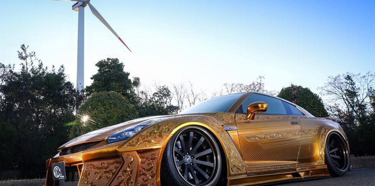 nissan-gt-r_gold-engraved_21