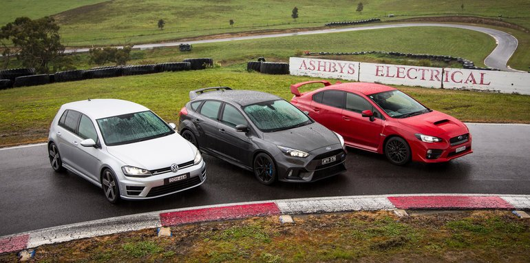 2016-ford-focus-rs-subaru-wrx-sti-volkswagen-golf-r-track-test-115