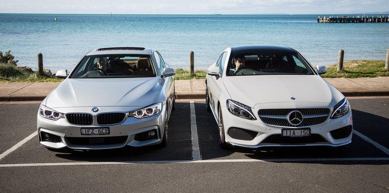 2016-mercedes-benz-c300-v-bmw-430i-comparison-70