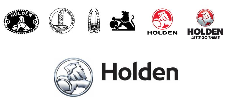 holden woos australia with refreshed logo new music